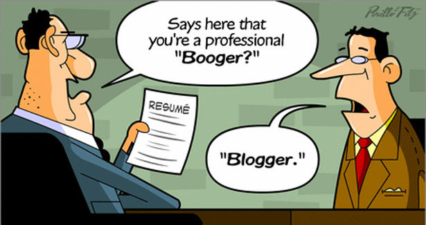 Många med nya bloggar – WordPressystemet blev en succé