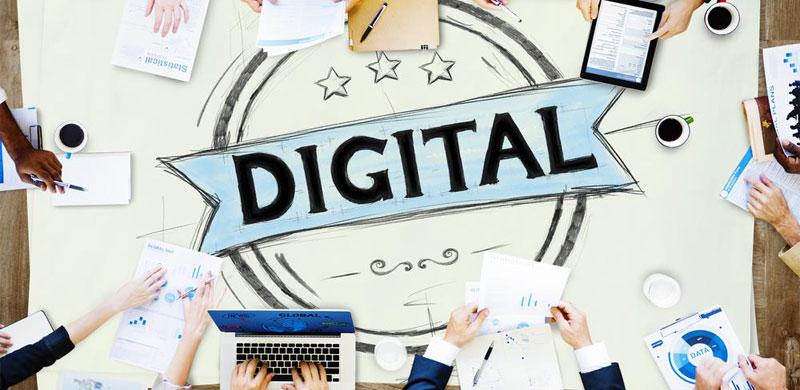 10 anledningar till varför du behöver en digital strategi