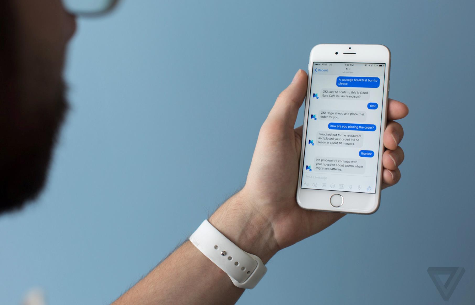 Fördelarna med Facebook Messenger som de flesta marknadsförare & företag missar