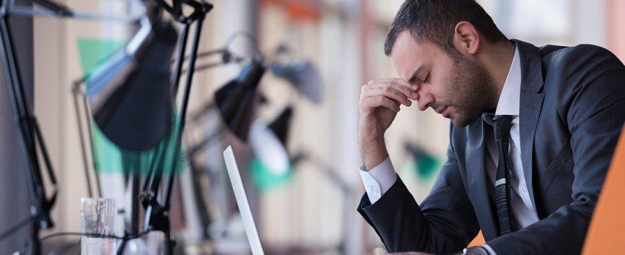 9 misstag som de flesta företagare gör online