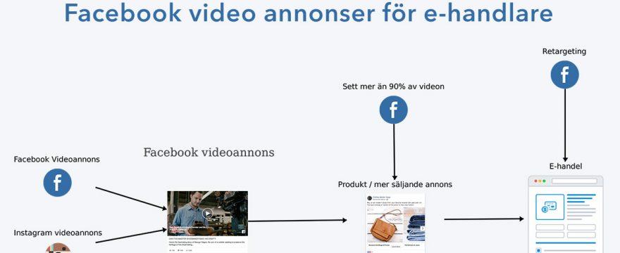 47381596 Hur du maxar dina resultat med Facebook-annonsering som e-handlare under  2019